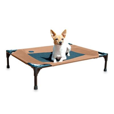 K&H™ Medium Pet Cot™ in Chocolate
