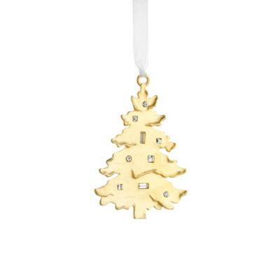 Reed & Barton® Golden Tree Ornament