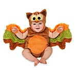 Just Pretend® Owl Infant Romper