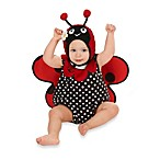 Just Pretend® Ladybug Infant Romper