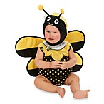 Just Pretend® Bumblebee Infant Romper