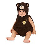 Just Pretend® Bear Infant Romper