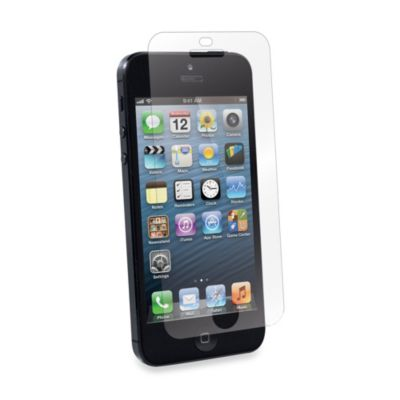 ScreenGuardz® UltraTough® iPhone® 5 Screen Protector