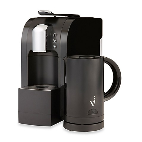 Bed Bath And Beyond Verismo Frother