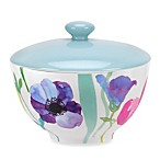 Portmeirion® Water Garden Covered 10-Ounce Sugar Bowl