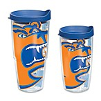 Tervis® U.S. Coast Guard Academy Bears Wrap Tumblers with Blue Lid