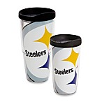 Tervis® Pittsburgh Steelers Wrap Tumblers with Black Lid