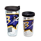 Tervis® Baltimore Ravens Wrap Tumblers with Black Lid