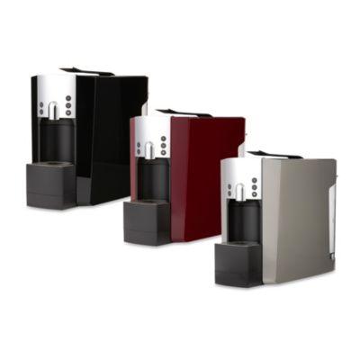 Starbucks® Verismo™ 600 Brewer in Silver