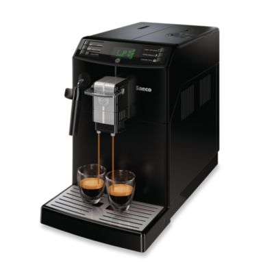 Philips Saeco Minuto Focus Automatic Espresso Machine