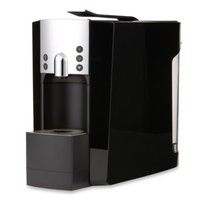 Starbucks® Verismo™ 600 Brewer in Piano Black