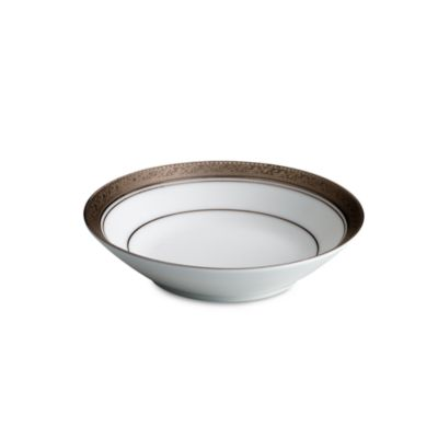 Noritake® Crestwood Platinum 5 1/2-Inch Fruit Plate