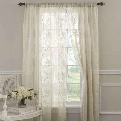 Laura Ashley Window Treatments