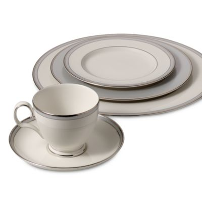 Aegean Mist 5-Piece Place Setting