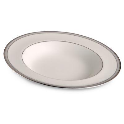Platinum Rim Soup