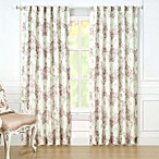 Laura Ashley® Nina Window Panel Pair