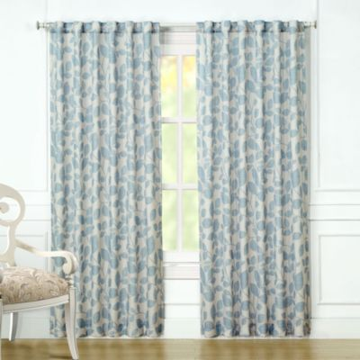 Laura Ashley® Chesil Window Panel Pair