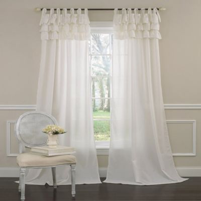 Laura Ashley® Dover Window Curtain Panel