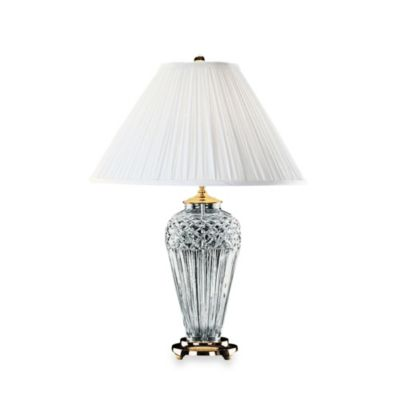 Waterford® Belline 18-Inch Accent Lamp