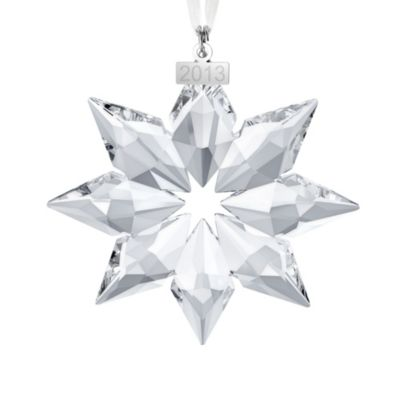 Swarovski® Annual 2013 Edition Large Christmas Star
