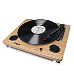 Archive LP Real Wood Turntable
