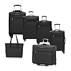 Ricardo Beverly Hills Sausalito Superlight 2.0 Luggage Collection in Black