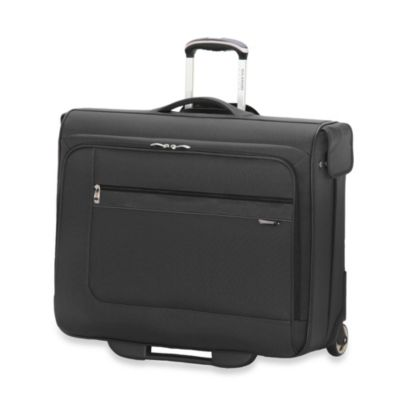 Ricardo Beverly Hills Sausalito Superlight 2.0 42-Inch Rolling Garment Bag in Black