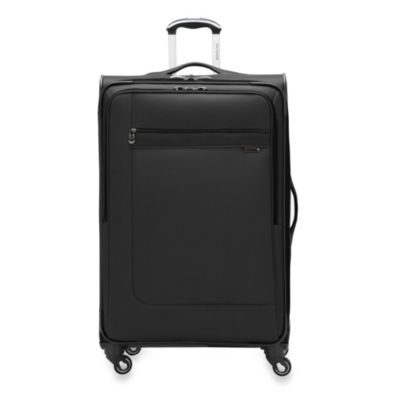 Ricardo Beverly Hills Sausalito Superlight 2.0 28-Inch Expandable Spinner Upright in Black
