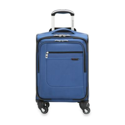 Ricardo Beverly Hills Sausalito Superlight 2.0 17-Inch Universal Spinner Carry-On in Blue