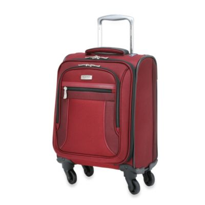 "Ricardo Beverly Hills Montecito Micro-Light 1-Inch"" 4-Wheel Universal WheelAboard™ in Red"