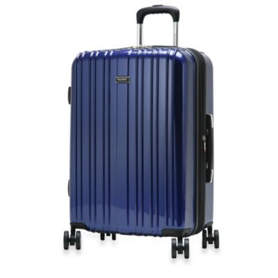 Ricardo Beverly Hills Sunset Boulevard 24-Inch 4-Wheel Expandable Upright in Blue