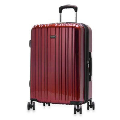 Ricardo Beverly Hills Sunset Boulevard 24-Inch 4-Wheel Expandable Upright in Red