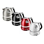 KitchenAid® Pro Line™ 6-Cup Electric Kettles