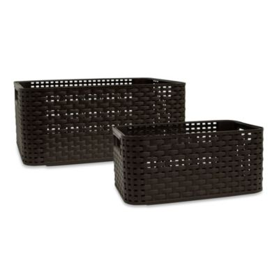 Lamont Home™ Storage Basket