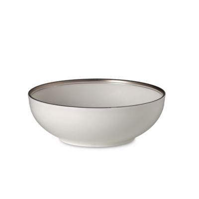 Gothic Platinum 5-Inch Fruit Bowl