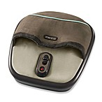 HoMedics Compression and Shiatsu Foot Massager