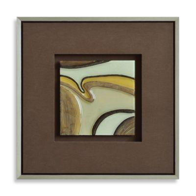 Ren-Wil Tiramisu 1 Framed Art