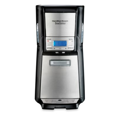 Hamilton Beach® Brewstation Summit Coffee Maker