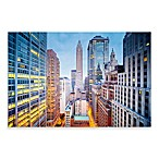 "PrintCopia Collection Tony Shi ""Lower Manhattan Financial District"