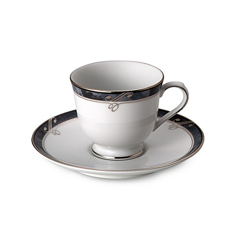 Moonstone Demitasse Set