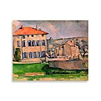 "PrintCopia Collection Paul Cezanne ""Jas de Bouffan"