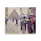 PrintCopia Collection Paris, A Rainy Day, 1877