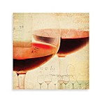 PrintCopia Collection Red Wine Glasses