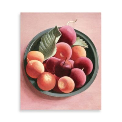 Buy Fruit Wall Art from Bed Bath & Beyond