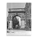 Washington Square Arch, New York, Photo Print