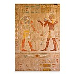 "PrintCopia Collection ""Hatshepsut Temple Mural on West Nile"