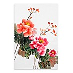 PrintCopia Collection Traditional Chinese Dahlia Painting