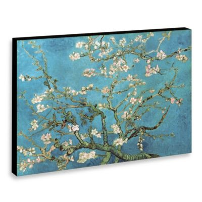 Van Gogh Almond Blossom Wall Art