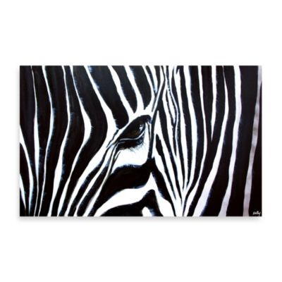 "Ren-Wil ""Kenyan Mare"" Canvas Art"