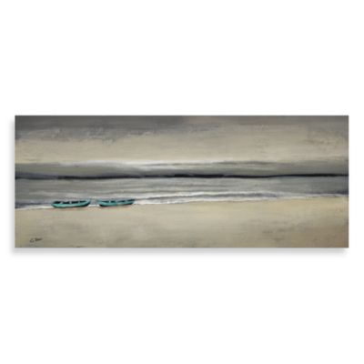 Ren-Wil Shoreline Canvas Art